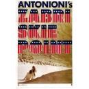 Zabriskie Point, un ovni cinématographique par Antonioni.