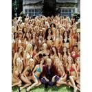 Cooper Hefner nous fait faire le tour du propriétaire de la Playboy Mansion