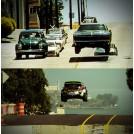 San Francisco, le Terrain de Jeux des Car Races
