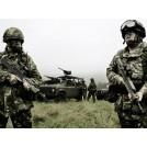 Une Petite Leçon de Conduite par l'Armée Anglaise