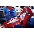 Hunt vs Lauda, le Clash des Titans