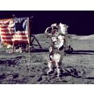 Lunar, l'odyssée du programme Apollo en photo