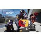 L'incroyable chorégraphie d'un arrêt au stand par Red Bull Racing