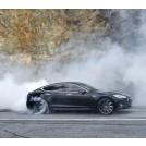 La Tesla S P85D, c'est vraiment de la merde