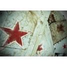 Vieilles gloires du passé, des jets soviétiques dans la banlieue de Moscou.