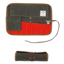 Tool Roll de Iron & Resin