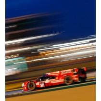 24h du Mans en presque 2 minutes avec Nissan