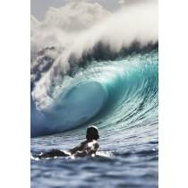 Une Bien Belle Session de Surf en 1000 Images-Secondes