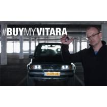 A vendre Suzuki Vitara de 1996