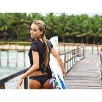 Un été à Bali avec Alana Blanchard