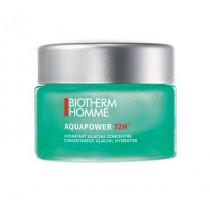 AquaPower 72h, soin booster visage de chez Biotherm Homme