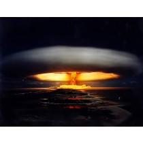 Comment survivre à une attaque nucléaire, avec classe, en 1950.