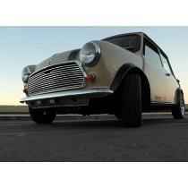 La Mini Cooper de Sumner Norman