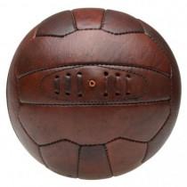 Le Ballon de Football Vintage
