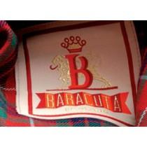 Le blouson du printemps est le G9 de Baracuta.