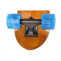 Le Blazer de chez Globe, un élégant Skateboard looké vintage