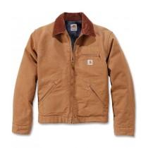 La Detroit Jacket, un blouson façon Carhartt