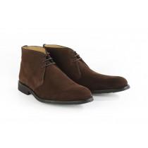 les boots en daim Hoxton City de chez Bexley