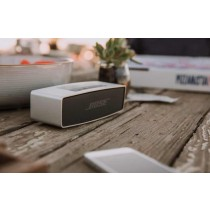 BOSE SoundLink Mini, mais maxi son