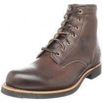 Les bottines Arkansas de chez Frye