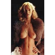 Brigitte Lahaie, mise à nu