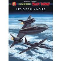 Buck Danny, Les Oiseaux Noirs (Tome 1)