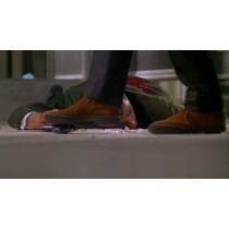 Tout savoir sur les Playboy Shoes de Steve McQueen.