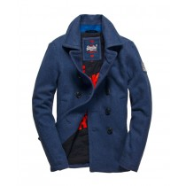 Le Caban Rookie Par Superdry