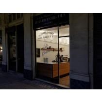 Le Café Kitsuné.