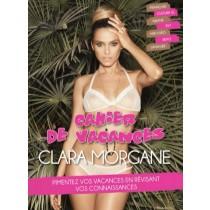 Le Cahier De Vacances Façon Clara Morgane