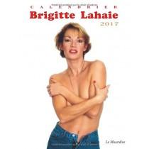 Le Calendrier 2017 Façon Brigitte Lahaie