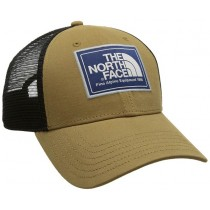La Casquette Trucker Façon The North Face