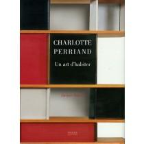 Un beau livre sur Charlotte Perriand .