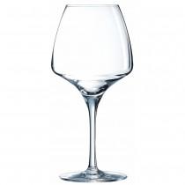 Les verres à pied de dégustaion Chef & sommelier