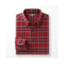 La chemise en Flanelle par Uniqlo