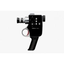 Chinon Bellami HD-1, une caméra au look rétro.