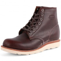 "Les Chippewa 6"" Plain Toe"