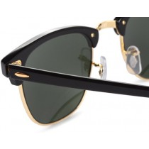 Les Clubmasters, des lunettes Browline à la sauce Ray Ban