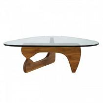 La Coffee Table de Isamu Noguchi sous toutes ses coutures.