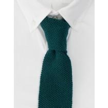 La Cravate en Tricot de chez American Apparel.