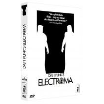 Electroma, le premier road movie signé des Daft Punk.