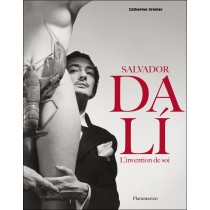 Salvador Dalí, l'invention de soi.