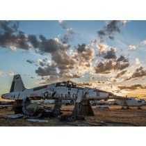 La Davis-Monthan Air Force Base, The Boneyard