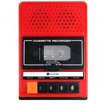 Un radio cassette pour votre iPhone ?