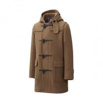 Le Duffle Coat par Uniqlo