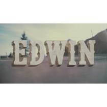 Edwin, la qualité et l'inovation made in Japan