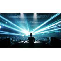 À L'Ultra Music Festival 2016 Avec Eric Prydz
