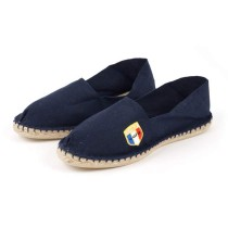 L'Espadrille Made In France c'est 1789 Cala