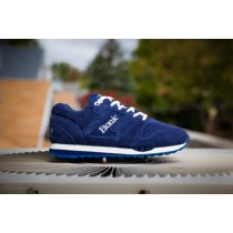 Etonic Trans Am Suede en Midnight Navy