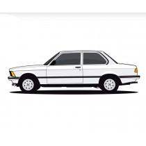 Tout comprendre sur l'évolution de la BMW serie 3